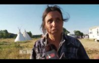Winona LaDuke: My Community is Trying to Survive